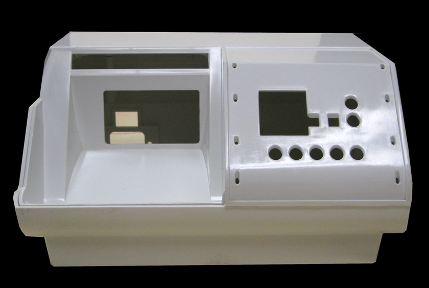 Ace Molding, Inc  – Custom Plastic Injected Molded Products